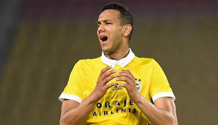 Fenerbahçe'de transfer planını bozan isim: Josef de Souza