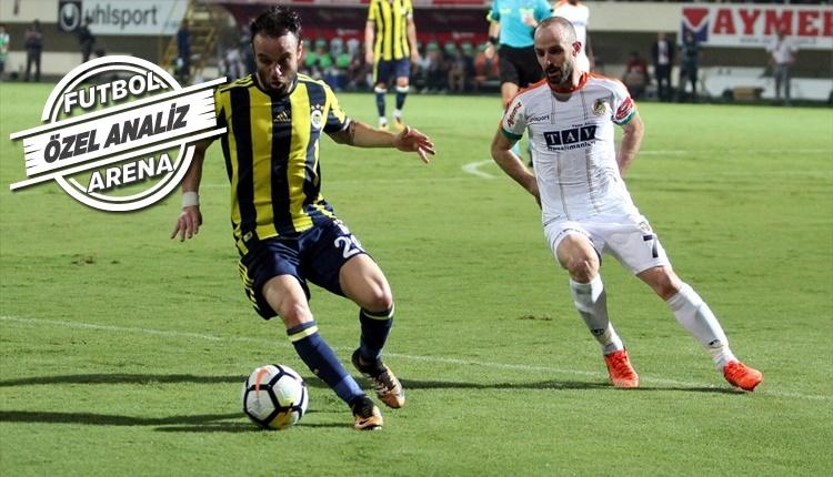 Fenerbahçe'de Valbuena şov!