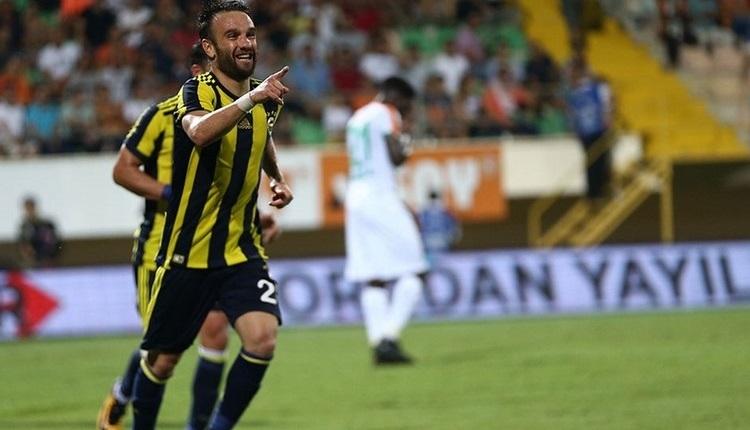 Fenerbahçe'de Valbuena'ya Rıdvan Dilmen'den övgü!