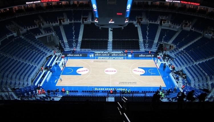 Fenerbahçe'den basketbol kombineleriyle ilgili açıklama