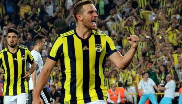 Fenerbahçe'den transferler için imza töreni
