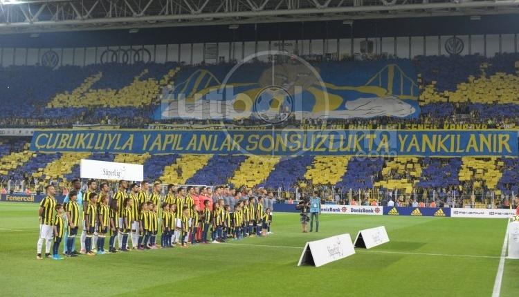 Fenerbahçeli çocuktan seremonide Beşiktaş'a olay gönderme! Liverpool...