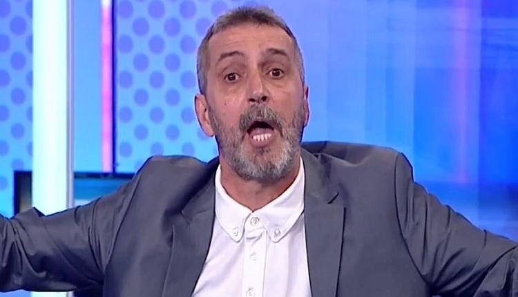 Fenerbahçeli eski futbolcu Abdülkerim Durmaz'dan sert cevap! 'Aklınızı alırım.'