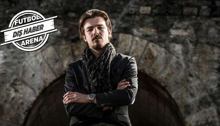 Fenerbahçeli Salih Uçan'ın yeni takımı Sion'da olay: 'Sizi öldürürüm.'