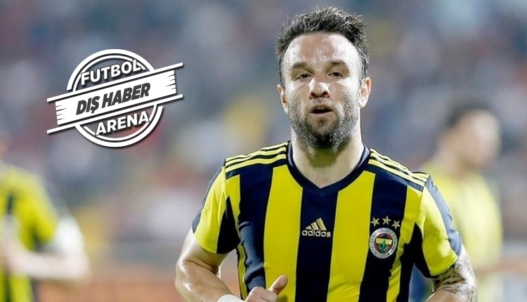 Fenerbahçeli Valbuena isyan etti!
