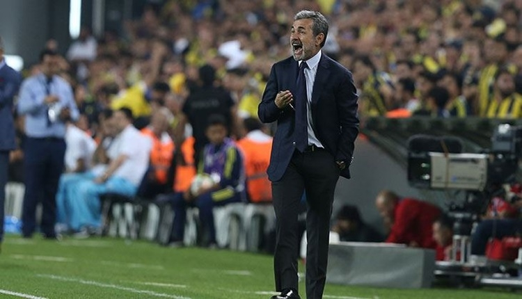 Fenerbahçe'nin Akhisar Belediyespor karşısındaki muhtemel 11