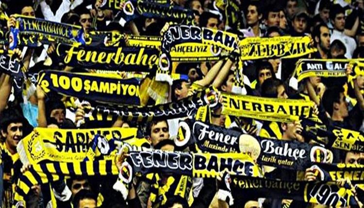 Fenerbahçe'nin Akhisarspor maçı biletleri 3 dakikada bitti