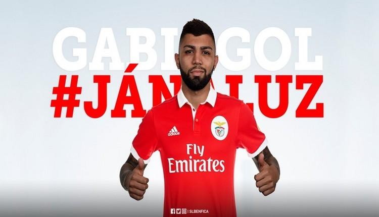 Fenerbahçe'nin istediği Gabigol, Benfica'da