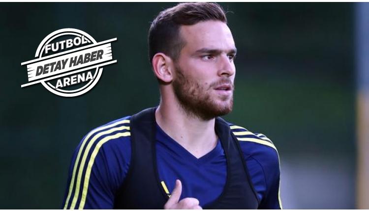 Fenerbahçe'nin yeni transferi Vincent Janssen geç açılıyor