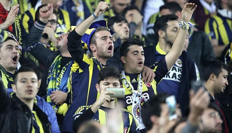 Fenerbahçe'ye Beşiktaş maçı öncesi PFDK şoku!