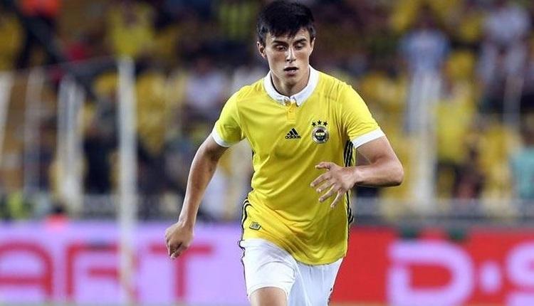 Fenerbahçe'ye FIFA'dan Eljif Elmas kararı
