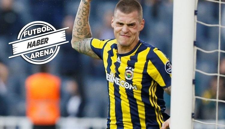 Fenerbahçe'ye Martin Skrtel şoku!