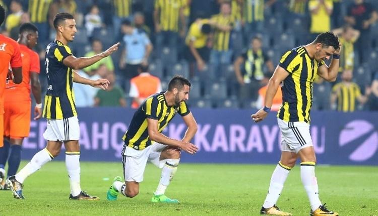 Fenerbahçe'yi Süper Lig'de bekleyen büyük tehlike