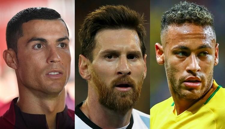 FIFA yılın futbolcusu ve teknik direktörü adayları açıklandı