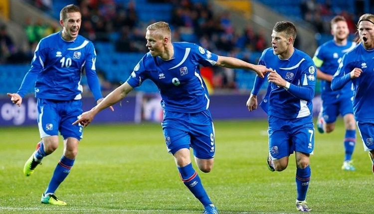 Finlandiya 1-0 İzlanda maçı özeti ve golleri İZLE