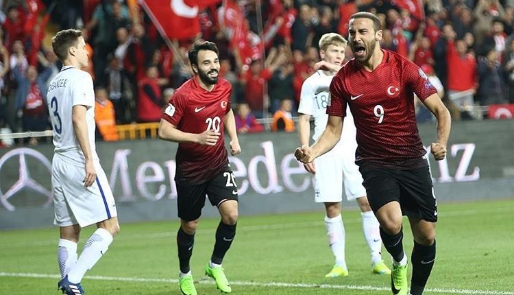 Finlandiya-Türkiye maçı biletleri nerede, kaç TL'ye satılıyor?