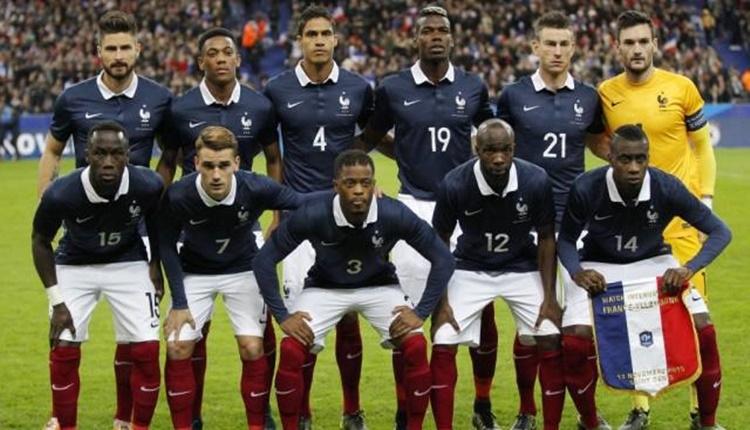 Fransa Milli Takım kadrosu açıklandı! Gomis ve Belhanda...