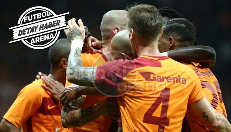 Galatasaray 5 yıllık Karabükspor geleneğini bozmadı