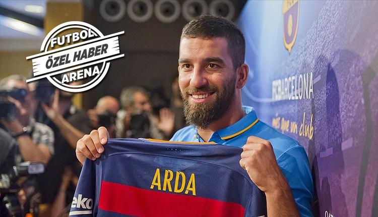 Galatasaray, Arda Turan'ı transfer ediyor mu?
