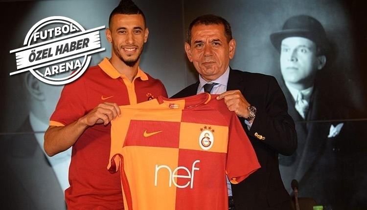 Galatasaray'da Dursun Özbek'ten Divan'a transfer cevabı