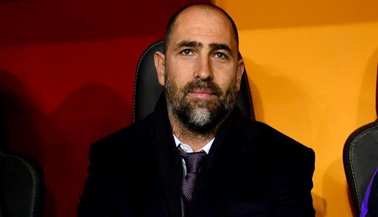 Galatasaray için Igor Tudor'dan itiraf! 'Fırsattı'