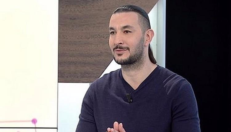 Galatasaray için Necati Ateş'ten Kasımpaşa yorumu