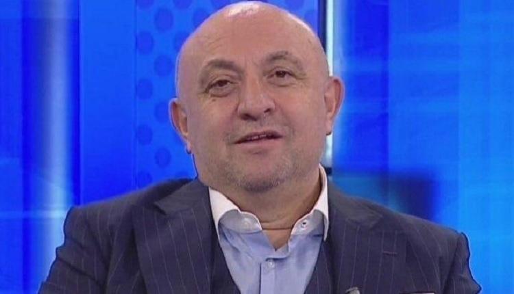 Galatasaray için Sinan Engin'den flaş iddia: 'Bu ligde...'
