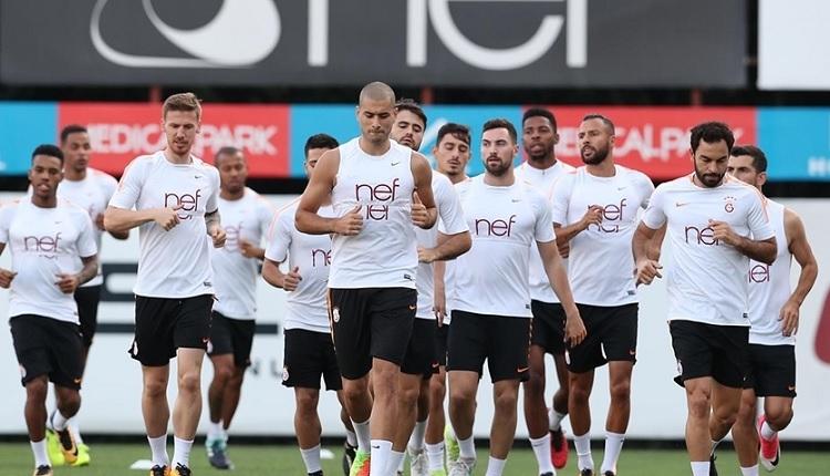 Galatasaray kafilesi Fenerbahçe - Beşiktaş derbisini izleyemeyecek
