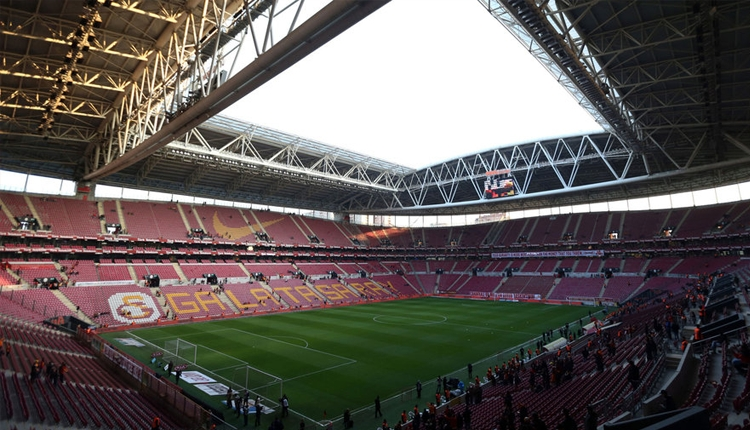 Galatasaray - Karabük maçı öncesi tehlike!