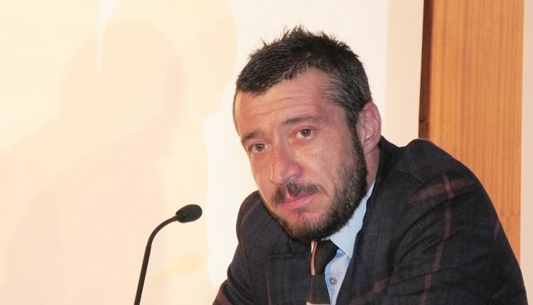 Galatasaray - Karabükspor maç sonu Tümer Metin'den Fenerbahçe'ye gönderme