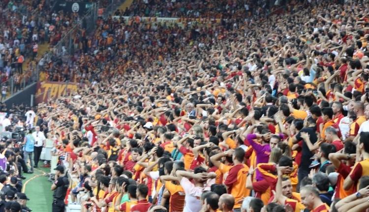 Galatasaray - Karabükspor maçı kapalı gişe mi?