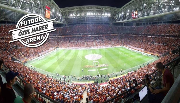 Galatasaray - Karabükspor maçına son 1000 bilet