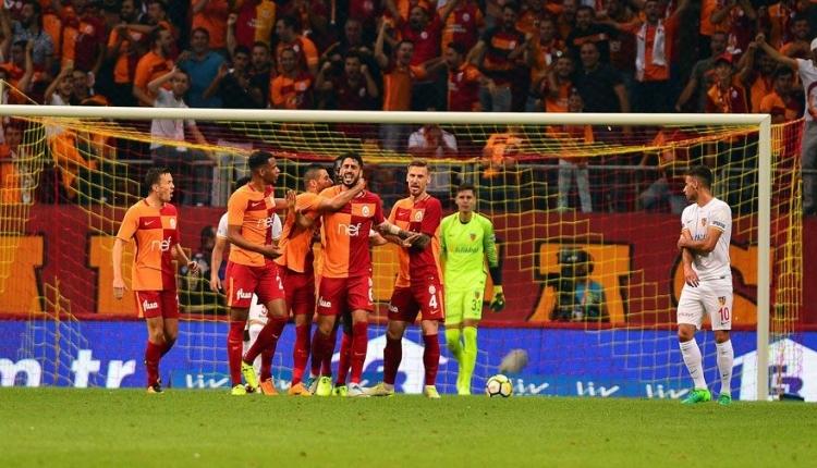Galatasaray kasasına 500 milyon TL koymayı hedefliyor