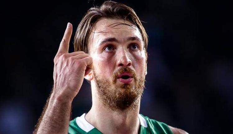 Galatasaray Odeabank'ta Erman Kunter'den Semih Erden açıklaması