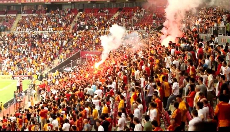 Galatasaray taraftarına Konyaspor maçı müjdesi