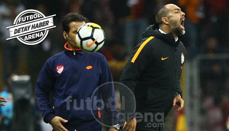 Galatasaray, Tudor ile yenilmiyor! Müthiş seri...