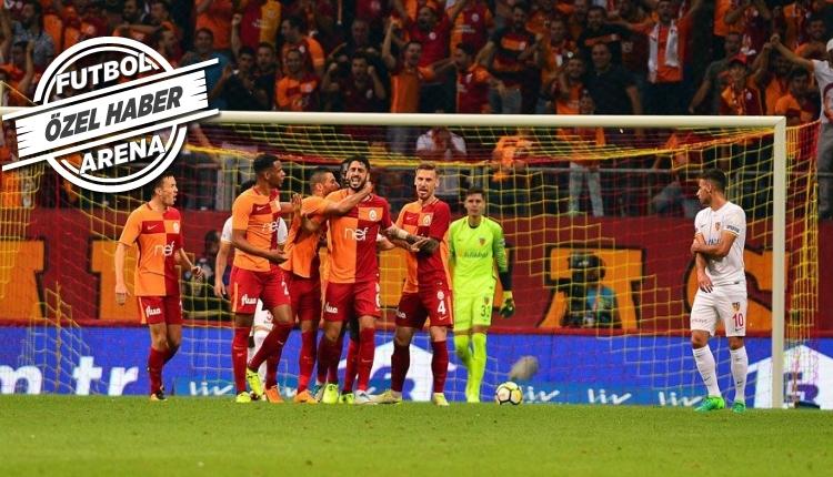 Galatasaray yönetiminin sol bek transferi kararı