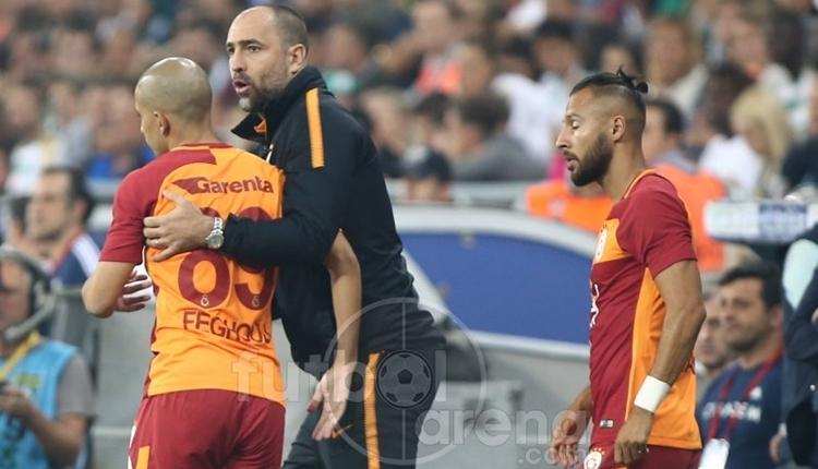 Galatasaray'a Tudor'a flaş destek: