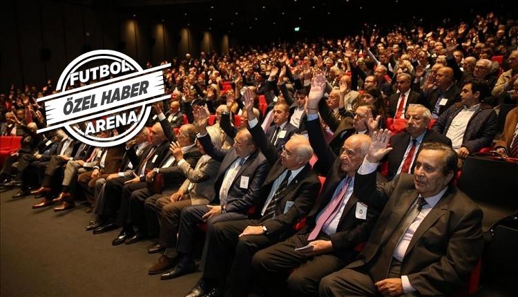 Galatasaray'da 2700 üye ihraç edildi mi?