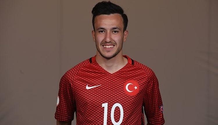 Galatasaraylı Atalay Babacan'dan yabancı kuralına: 'Fark etmez'