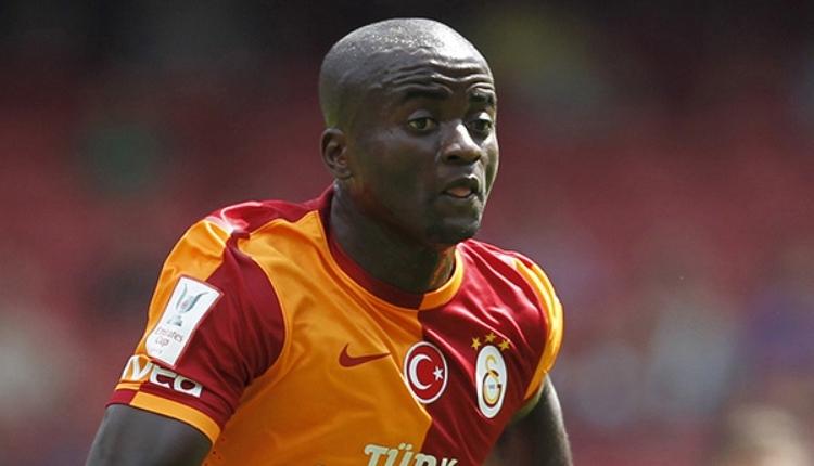 Galatasaray'da Dany davası sonuçlanıyor