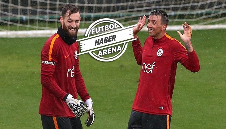 Galatasaray'da Eray İşcan'dan yönetime sürpriz cevap!