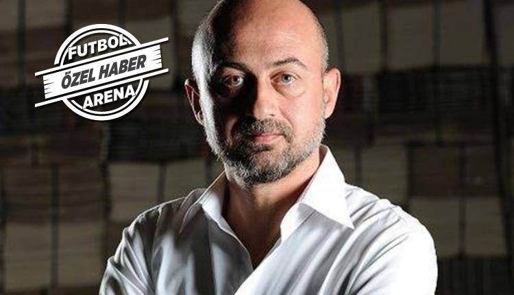 Galatasaray'da flaş istifa! İskender Baydar görevinden ayrıldı