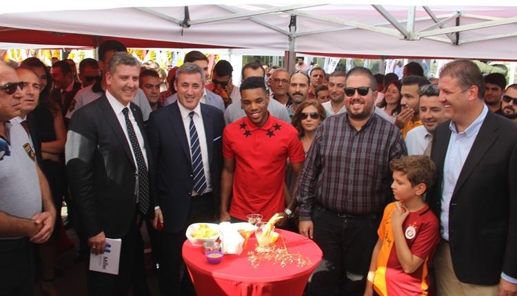 Galatasaray'da Garry Rodrigues'ten şampiyonluk iddiası