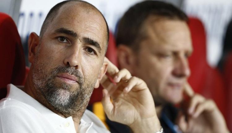 Galatasaray'da Igor Tudor, Fatih Terim'in rekorunu kırma peşinde