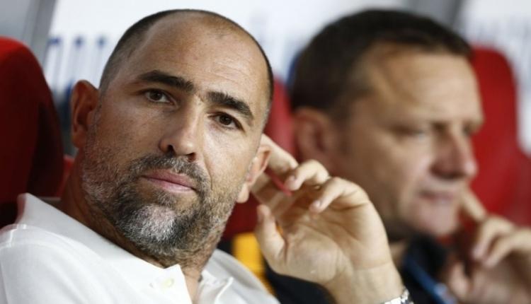 Galatasaray'da Igor Tudor: ''Yine olsa yine yaparım''