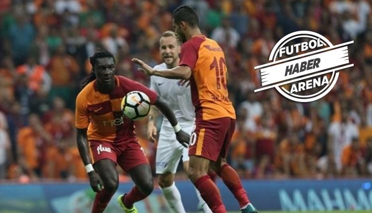 Galatasaray'da Igor Tudor'dan ekstra 1 gün izin