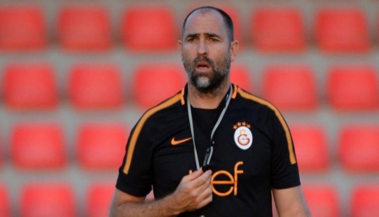 Galatasaray'da Igor Tudor'dan galibiyet serisi