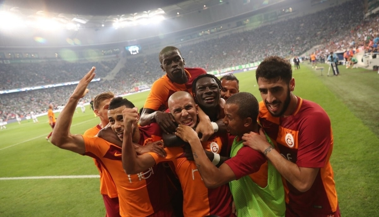 Galatasaray'da Igor Tudor'un B planı tuttu