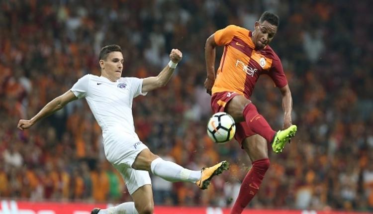 Galatasaray'da Igor Tudor'un Selçuk İnan'a sahip çıkmasının nedeni Fernando